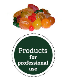 Products for professional use MOB